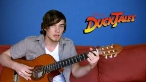 Cartoonmedley in geil | Musik | Was is hier eigentlich los? | wihel.de