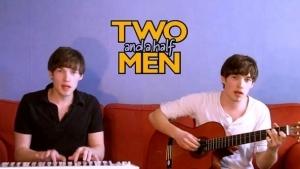 TV-Serien-Melodie (zur Vollständigkeit) | Musik | Was is hier eigentlich los? | wihel.de
