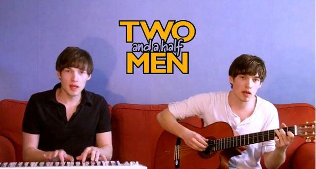 TV-Serien-Melodie (zur Vollständigkeit) | Musik | Was is hier eigentlich los?