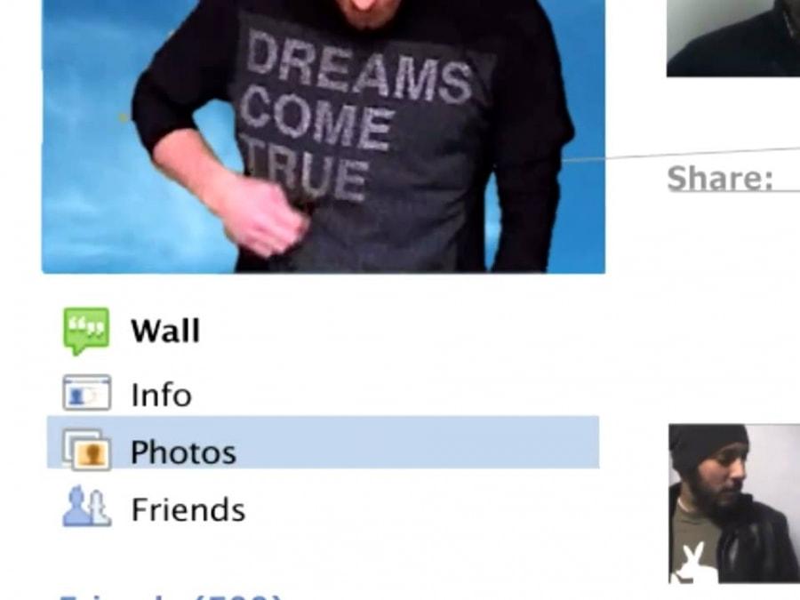 Pinwand bei Facebook wird noch interaktiver   Awesome   Was is hier eigentlich los?