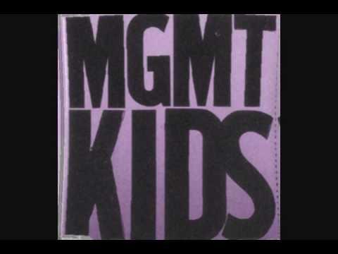 MGMT - Kids | Musik | Was is hier eigentlich los?