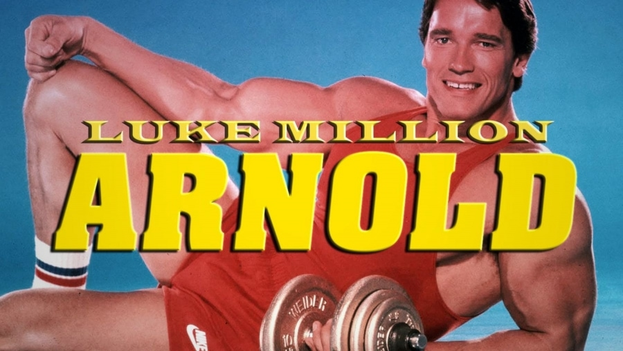 More Energy, Arnold! | Awesome | Was is hier eigentlich los?
