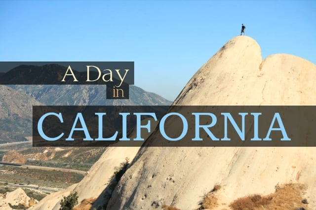 A day in California -  Timelapse Video vom feinsten | Timelapse | Was is hier eigentlich los?