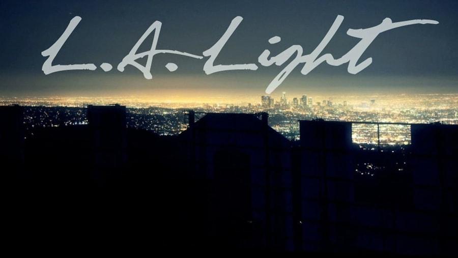 LA Light | Timelapse | Was is hier eigentlich los?