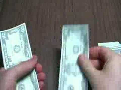 Wie man auf der Welt Geld zählt | Was gelernt | Was is hier eigentlich los?