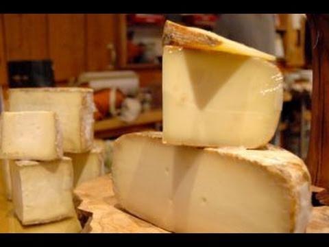 Wie man Käse so macht | Was gelernt | Was is hier eigentlich los?