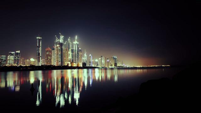 Schnell mal in Dubai (Timelapse) | Timelapse | Was is hier eigentlich los?