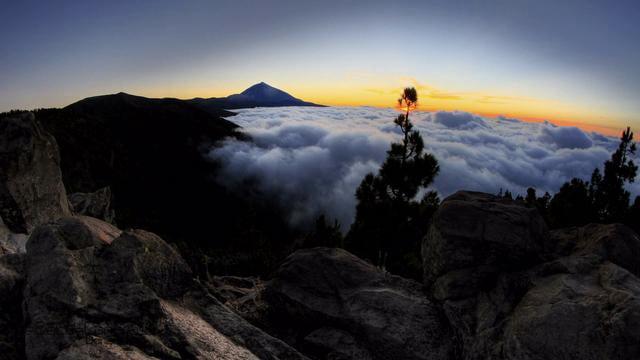 El Cielo de Canarias - Timelapse | Timelapse | Was is hier eigentlich los?