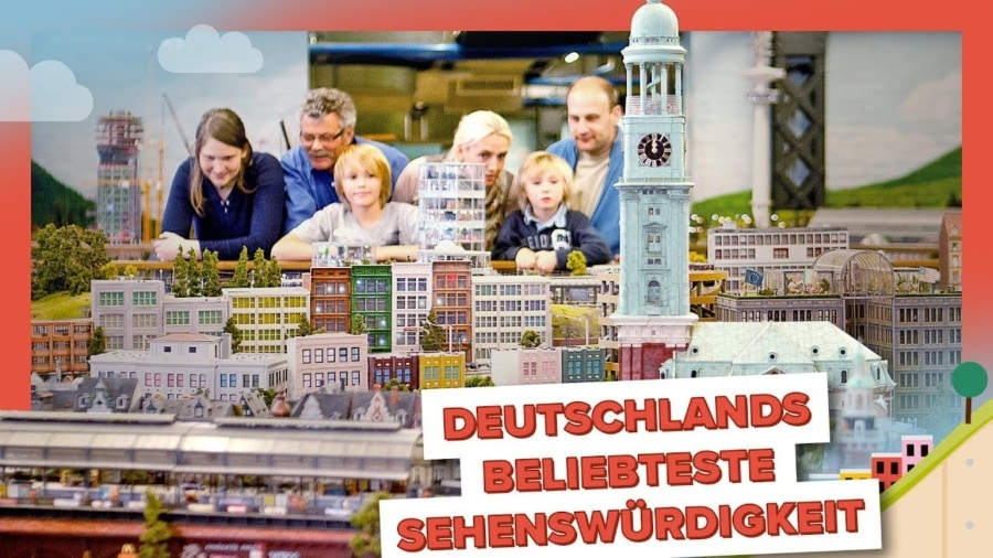 Support your local Dingens - Miniaturwunderland 2012 | Awesome | Was is hier eigentlich los?