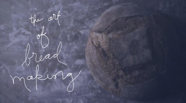 Brot(lose) Kunst | Awesome | Was is hier eigentlich los?