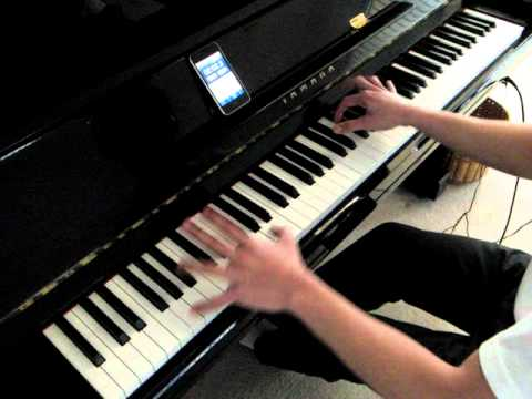 Everlong - Foo Fighters Piano Cover | Musik | Was is hier eigentlich los?