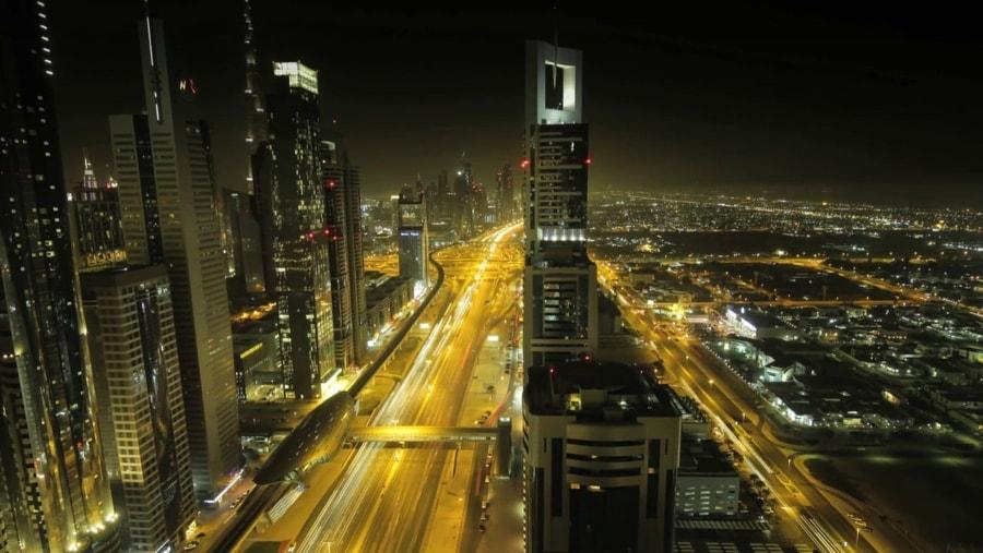 Timelapse: Dubai 2.0   Timelapse   Was is hier eigentlich los?