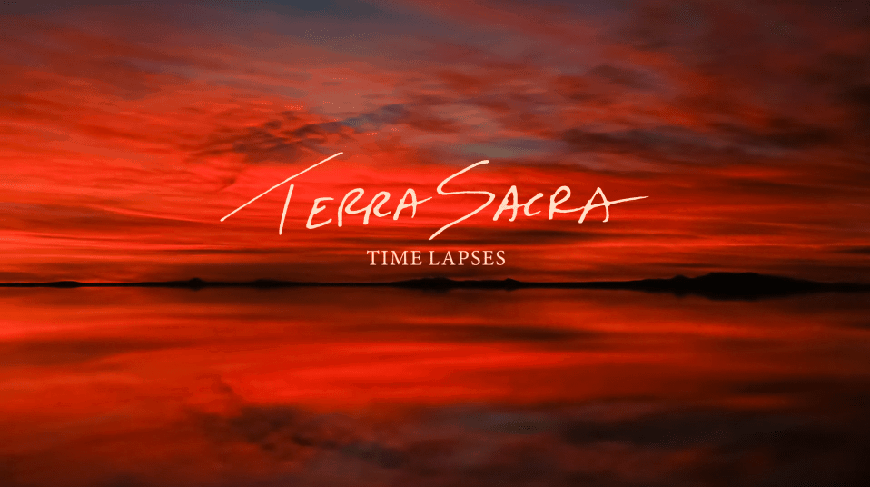 Timelapse: Terra Sacra | Timelapse | Was is hier eigentlich los? | wihel.de