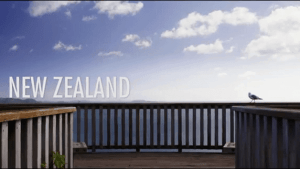 Neuseeland | Awesome | Was is hier eigentlich los?