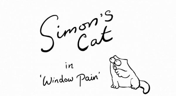 Simon's Cat in