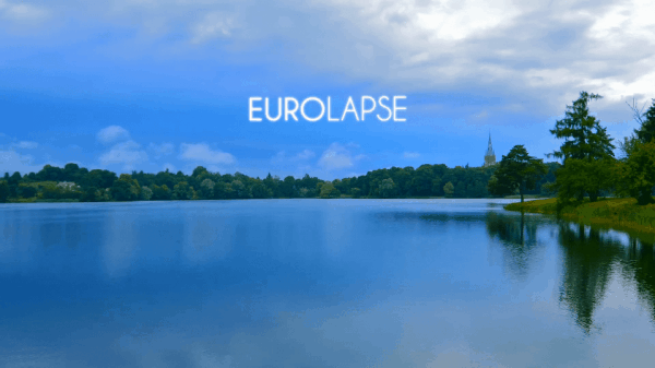 Timelapse: Eurolapse