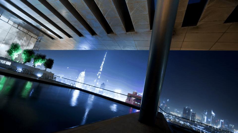 Timelapse: Dubai 3.0