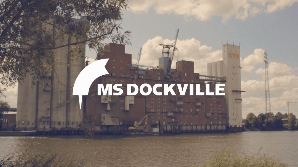 Das MS Dockville 2012 - Movie