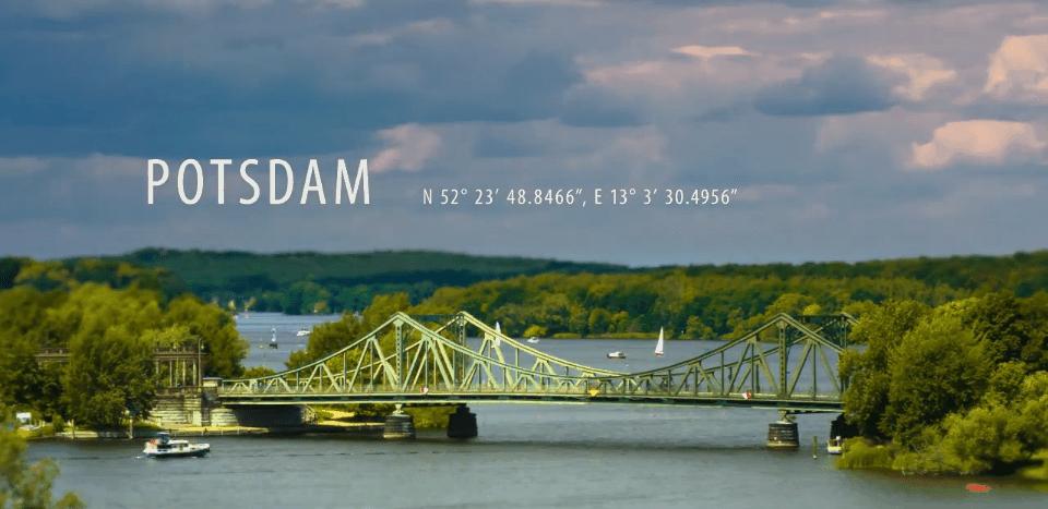 Timelapse: Potsdam | Timelapse | Was is hier eigentlich los? | wihel.de