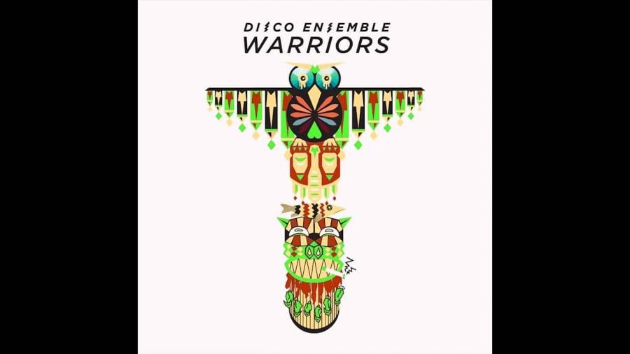 Disco Ensemble - Second Soul | Musik | Was is hier eigentlich los?