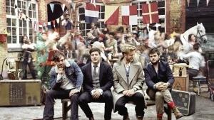 Mumford & Sons – Babel | Eine Minimal-Rezension | Musik | Was is hier eigentlich los? | wihel.de