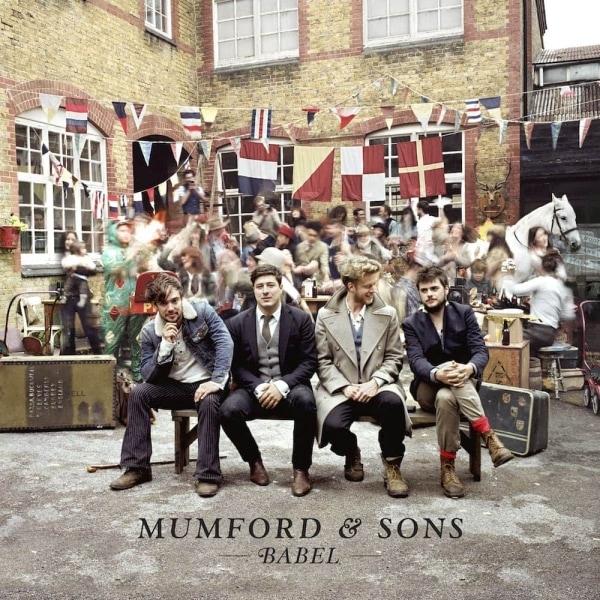 Mumford & Sons – Babel | Eine Minimal-Rezension | Musik | Was is hier eigentlich los?