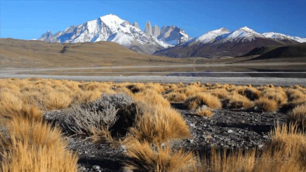 Patagonien | Timelapse | Was is hier eigentlich los? | wihel.de