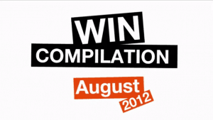 Win-Compilation im August 2012 – powered by WIHEL und langweiledich.net | Win-Compilation | Was is hier eigentlich los? | wihel.de