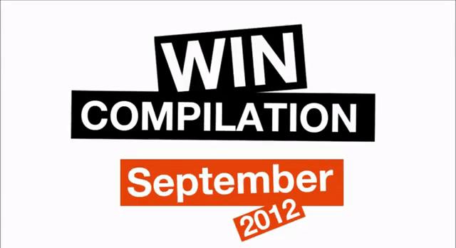 Win-Compilation im September 2012 – powered by WIHEL und langweiledich.net | Win-Compilation | Was is hier eigentlich los?