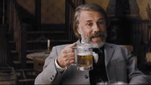 Django Unchained: 2.Trailer | Kino/TV | Was is hier eigentlich los? | wihel.de