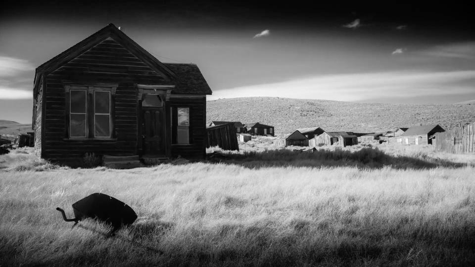 Timelapse: Town of Ghosts | Timelapse | Was is hier eigentlich los?