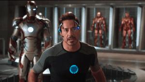 Trailer: Iron Man 3 | Kino/TV | Was is hier eigentlich los? | wihel.de