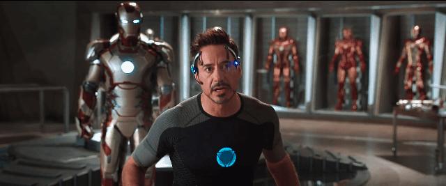 Trailer: Iron Man 3 | Kino/TV | Was is hier eigentlich los?