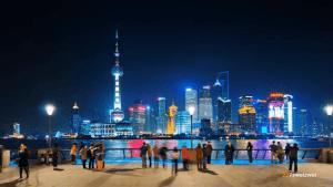 Timelapse: Guangzhou 2012 | Timelapse | Was is hier eigentlich los? | wihel.de