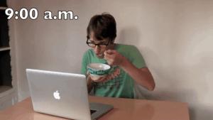 Wie mein Alltag als Blogger aussieht | Bloggerei | Was is hier eigentlich los? | wihel.de