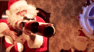 Christmas Demolition | Lustiges | Was is hier eigentlich los? | wihel.de
