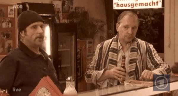 Schotte und Dittsche - Der Tatortreiniger zu Besuch