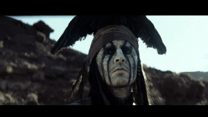 The Lone Ranger - New Trailer | Kino/TV | Was is hier eigentlich los?