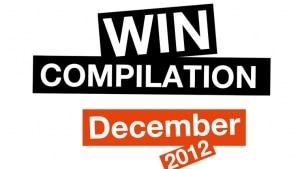 Win-Compilation im Dezember 2012 – powered by WIHEL und langweiledich.net | Win-Compilation | Was is hier eigentlich los? | wihel.de