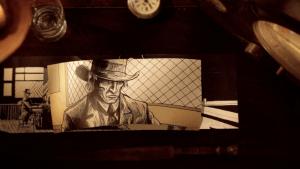 Absolut sehenswert: Western-Comic Malaria | Kino/TV | Was is hier eigentlich los? | wihel.de