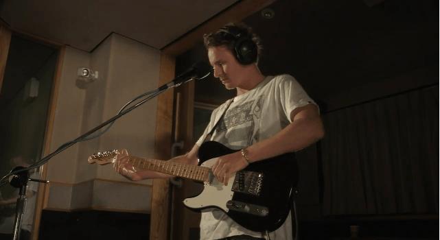 Ben Howard – Call Me Maybe | Musik | Was is hier eigentlich los?