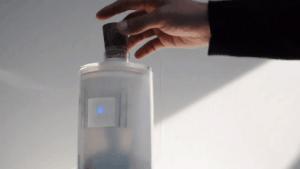 Die Flasche, die Musik macht | Nerd-Kram | Was is hier eigentlich los? | wihel.de