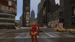 GTA 4 als Iron Man | Nerd-Kram | Was is hier eigentlich los? | wihel.de