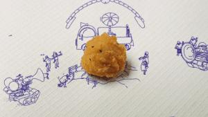 McDonalds McBites - Little World | Werbung | Was is hier eigentlich los? | wihel.de