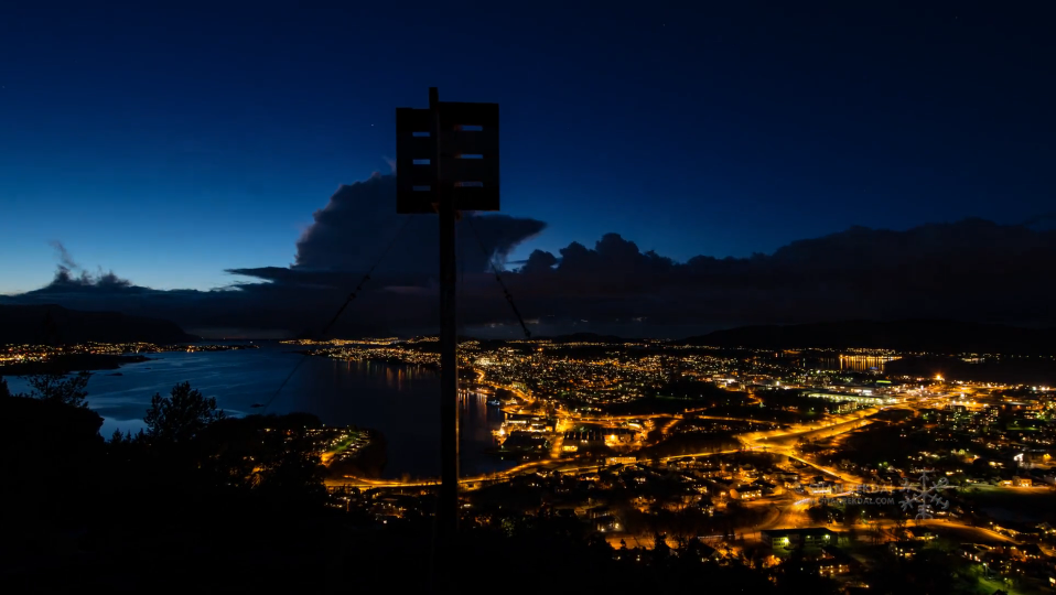 Timelapse: Ålesund | Timelapse | Was is hier eigentlich los?