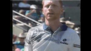 Überraschung: Boris Becker kann auch cool sein | Awesome | Was is hier eigentlich los?