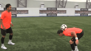 Amazing Football Freestyle Skills | Awesome | Was is hier eigentlich los? | wihel.de