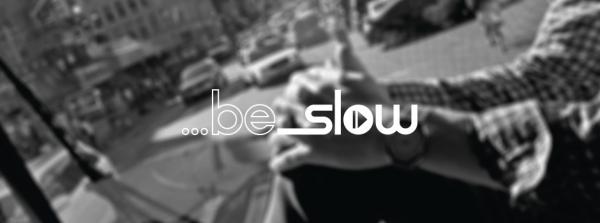 Slow - die Entschleunigungsuhr