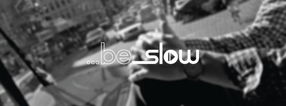 Slow - die Entschleunigungsuhr | sponsored Posts | Was is hier eigentlich los? | wihel.de