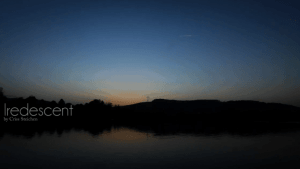 Timelapse: Iredescent by Criss Steichen | Timelapse | Was is hier eigentlich los?